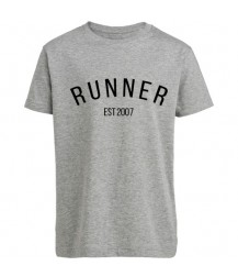 "I Am A ""Runner"" Boys Tee"