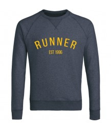 "I AM A ""RUNNER"" SWEATSHIRT"