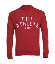 "I AM A ""TRIATHLETE"" SWEATSHIRT"